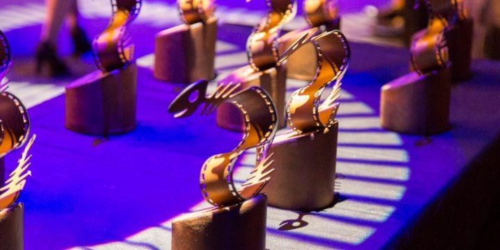 La Gala de Clausura del V. Santurzine, en imágenes
