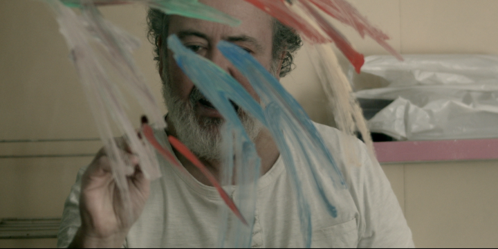 Videoclip: 'Érase una vez,' de Andrés Benzal