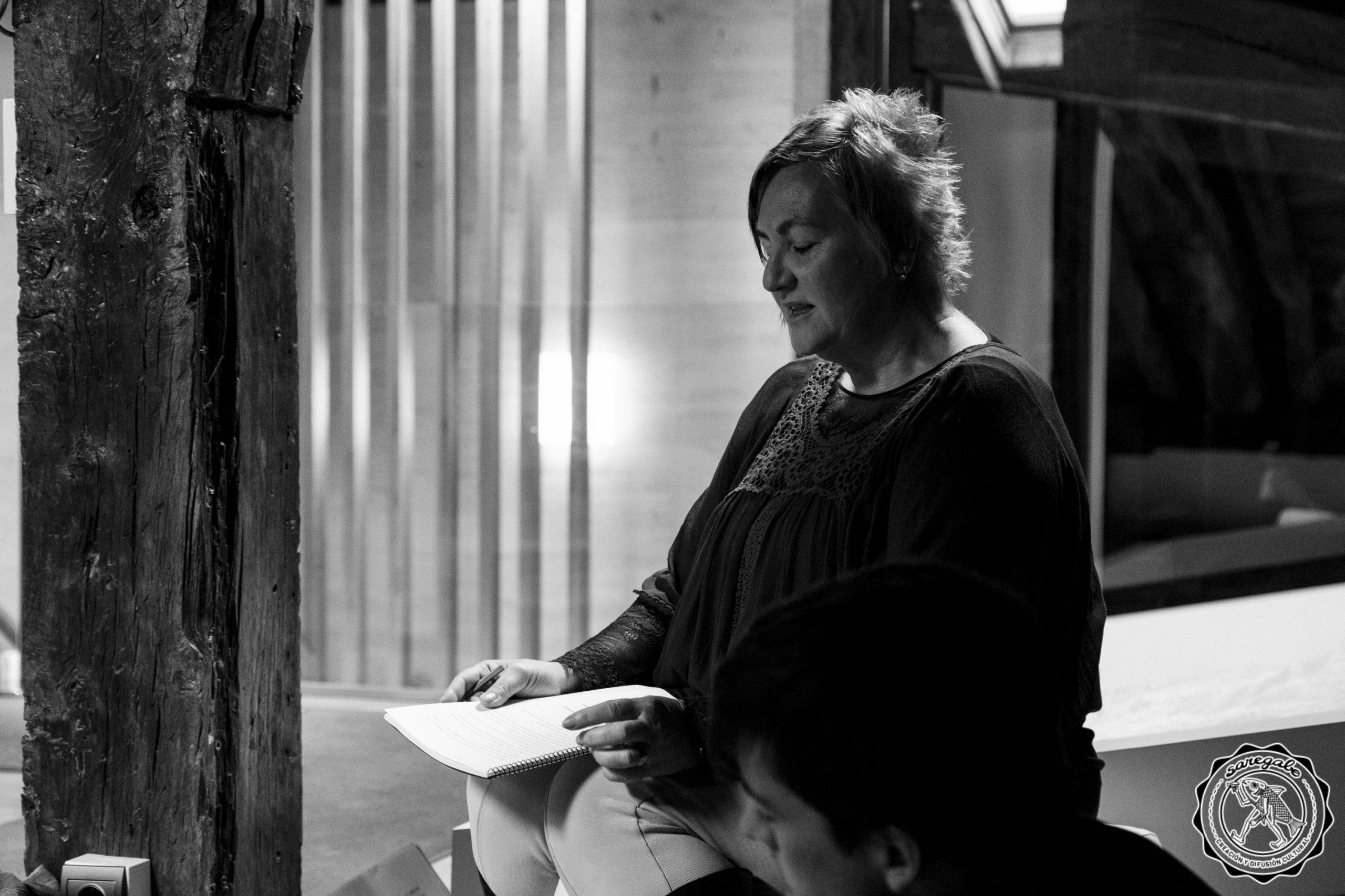 Ensayos de 'Oaxaca en dos'