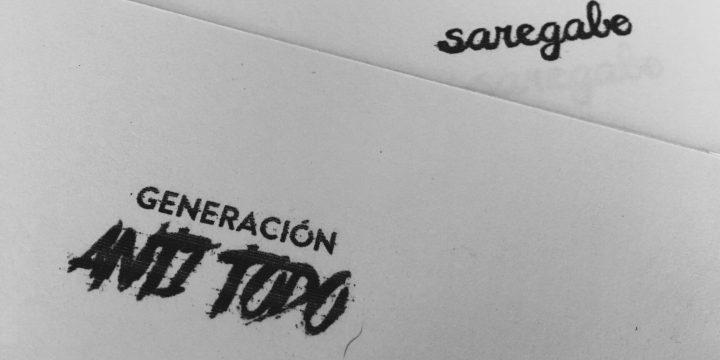 Finaliza el rodaje de la parte documental de 'Generación Anti Todo'