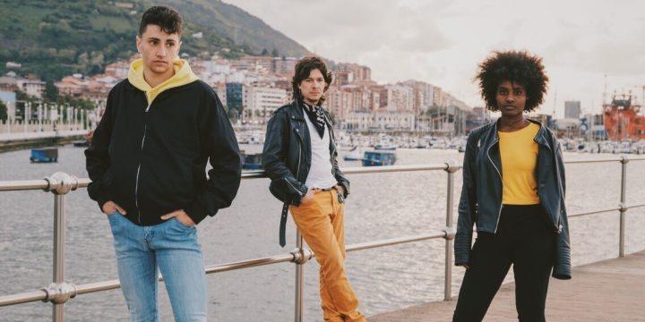 'Generación Anti Todo' se estrenará en noviembre en ZINEBI
