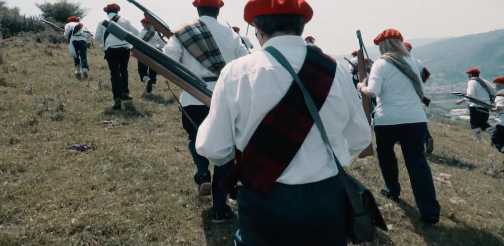 Vídeo oficial de la Batalla del Pequeño Serantes